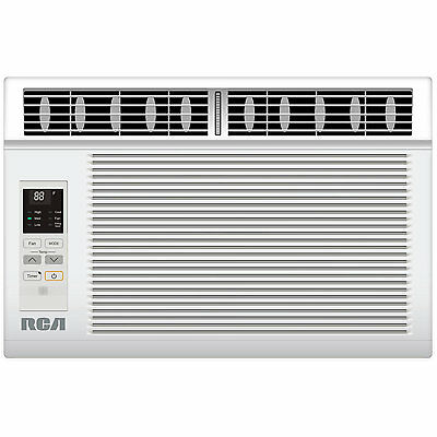 12,000 BTU Window Air Conditioner with Remote RCA Products FREE SHIPPING