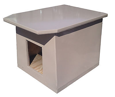 Dog House K9 Kennel FREE SHIPPING (BRAND NEW)
