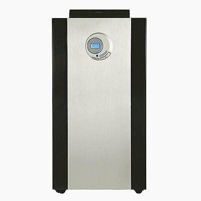 14,000 BTU Portable Air Conditioner with Remote Whynter FREE SHIPPING