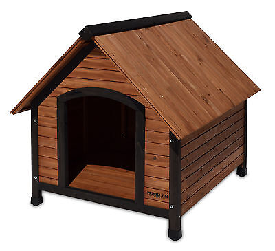 Outback Country Lodge Dog House Precision Pet FREE SHIPPING (BRAND NEW)