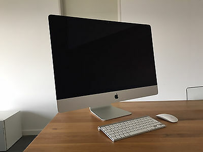 IMac 27 Late 2013 Core i5 QUAD 3,2Ghz 16Go 1To SSD