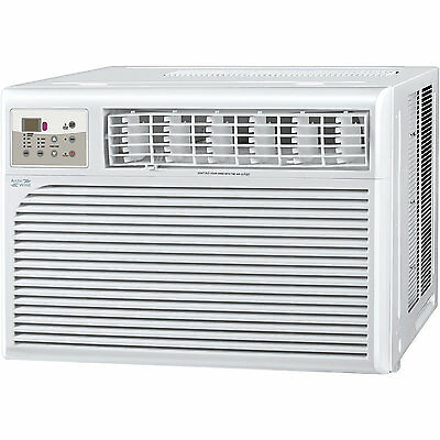 11,500 BTU Energy Star Window Air Conditioner with Remote Arctic Wind (NEW)