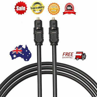 0.5/1/1.5/2/3/5/8/10/15M OD4.0 Gold Plated Digital Optical Audio Cable HOT ZA