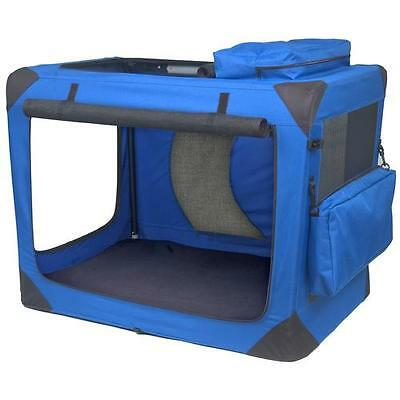 Generation II Deluxe Portable Soft Medium Pet Crate Pet Gear FREE SHIPPING