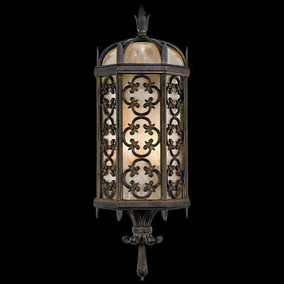 Costa Del Sol 2-Light Outdoor Flush Mount Fine Art Lamps FREE SHIPPING