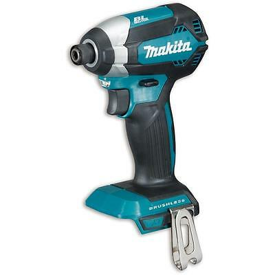 Makita Dtd153 Z 18V Lxt Brushless Impact Drill Body Only New B/less Dtd152