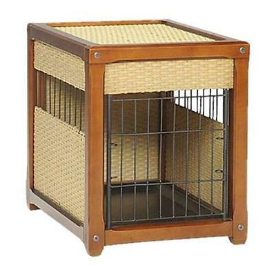 Deluxe Pet Crate Mr. Herzher's FREE SHIPPING (BRAND NEW)