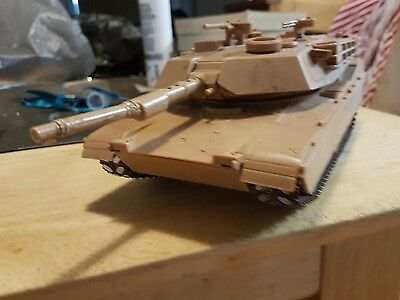 1/35 abrams tank m1a1 new ray