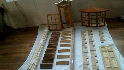 dolls house job lot