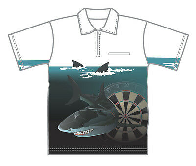 Shark Dart Shirt