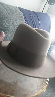 Henry Heath hat and original box (small)