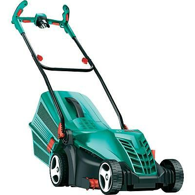 Size Grass Electric Shave Bosch Arm 37 With Basket 40 Lt 06008A6201 Bosh.