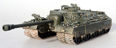 PanzerStahl 89007 - T28 Super Heavy Tank Destroyer, limited edition 1000 pcs