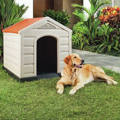 Outdoor Dog House RIMAX FREE SHIPPING (BRAND NEW)