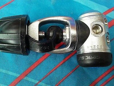 Seacsub Regulator A Clamp 1st Stage Scuba Diving