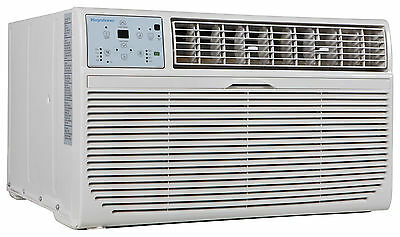 10,000 BTU Through the Wall Air Conditioner with Remote Keystone FREE SHIPPING