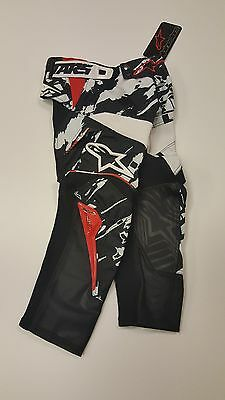 "Brand New Alpinestars Kids 24"" Motocross/BMX Pant"