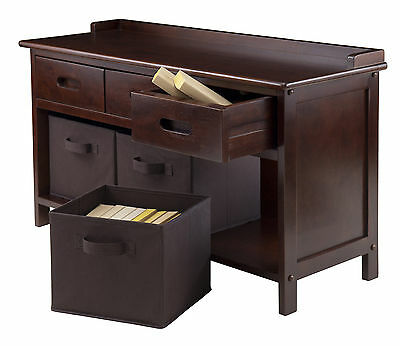 Adriana Storage Entryway Bench Luxury Home FREE SHIPPING (BRAND NEW)