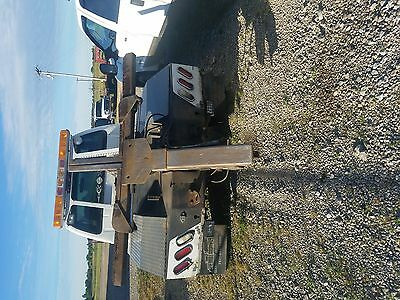 2004 ford f-450 tow truck