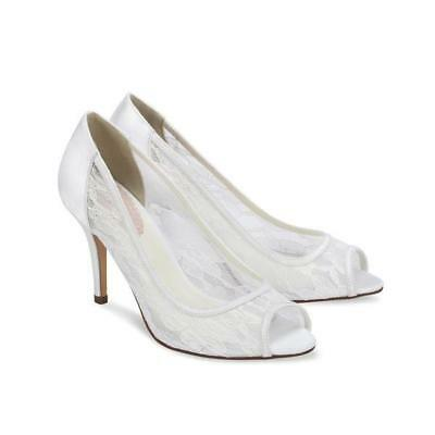 Scrumptious Ivory by Paradox London - Free Shipping
