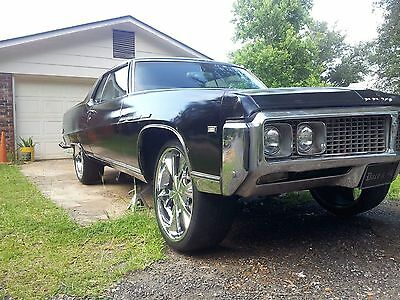 1969 Buick Electra  1969 Buick Electra