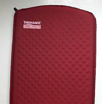 Thermarest matelas auto gonflant
