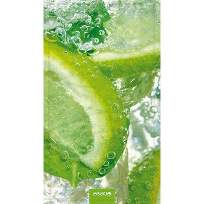 Bubel Quick Drying Travel Towel - Large 175 x 95cm - LIME