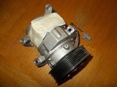 TOYOTA HILUX AIR CONDITIONING PUMP from NEW HILUX fit 2005 to 2016