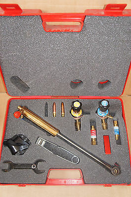 OXY Propane GAS WELDING CUTTING KIT