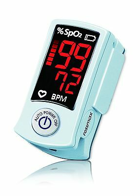Rossmax Medical Finger Pulse Oximeter