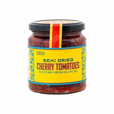 Marks & Spencer Semi Dried Cherry Tomatoes 280g