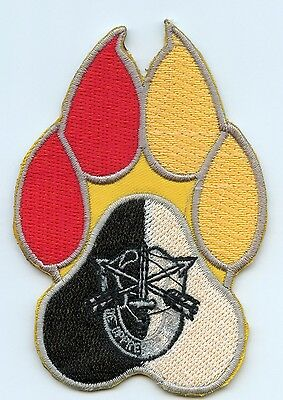 Afghan Made 3rd Special Forces Group Multi Purpose Canine Handler Patch
