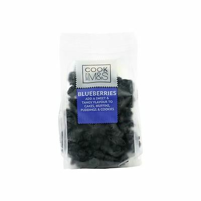 Marks & Spencer Blueberries 100g