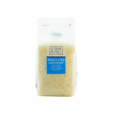 Marks & Spencer Desiccated Coconut 250g