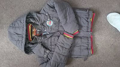 ' Horsewear Ireland ' Childs Quilted Jacket Age 9-10 years