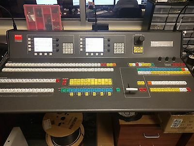 Barco Folsom Encore Modular Scalable Presentation Switcher