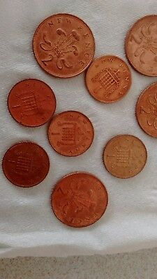 Rare 1971 1p 'New penny' collectable