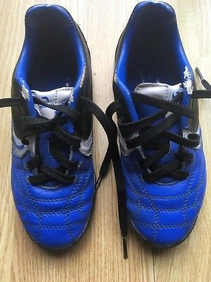 Boys Football Trainers, Size 12