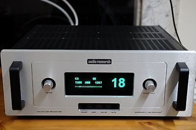 Audio Research Reference 3 Pre-amplifier