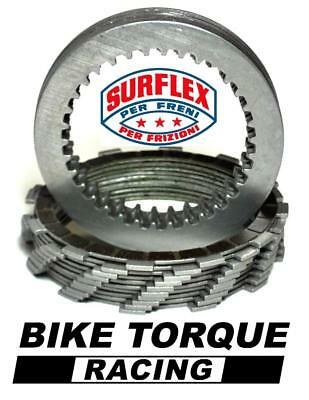 Triumph 1050 Tiger 06-11 Surflex Complete Clutch Plate Kit