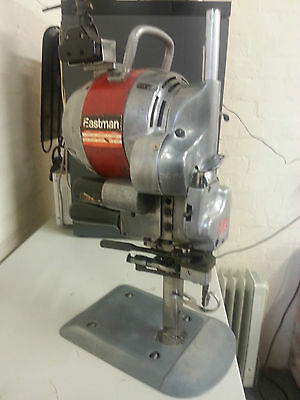 eastman cutter and maimin sabre cutter spares and repairs