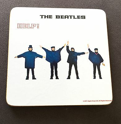 The Beatles Coaster