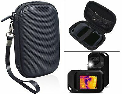 Protection Case for FLIR C2, FLIR C3; Corentium Home by Airthings, Radon Seek