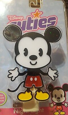 Disney Cuties Mickey Night light