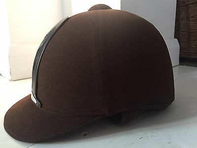 Harry Hall Riding Hat size 56