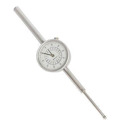 "HFS(R) 2"" Precision Travel Dial Indicator .001 Lathe"