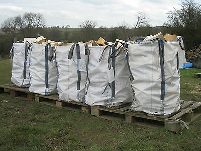 Logs For Sale (5 Bags £110 )Free Delivery 10 Mile Radius.