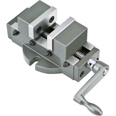 "T10254 Grizzly - 2"" Mini Self Centering Vise"