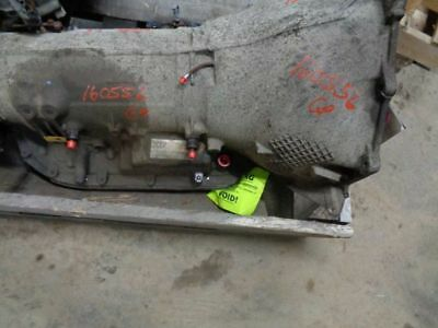 Automatic Transmission Fits 02-06 AVALANCHE 2500 839769