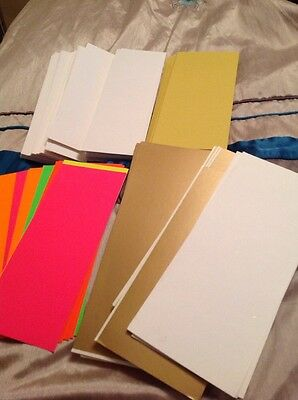 Card Making Paper Craft Bundle